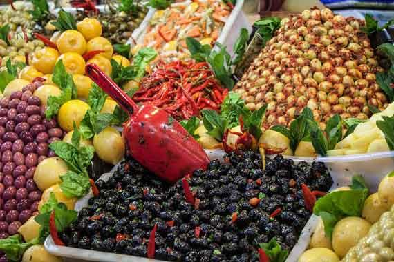 Mercadillo Porto Cristo Restaurante Quince (15)
